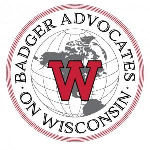 Badger Advocates logo